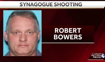 Robert Bowers Pittsburgh Synagogue Shooting