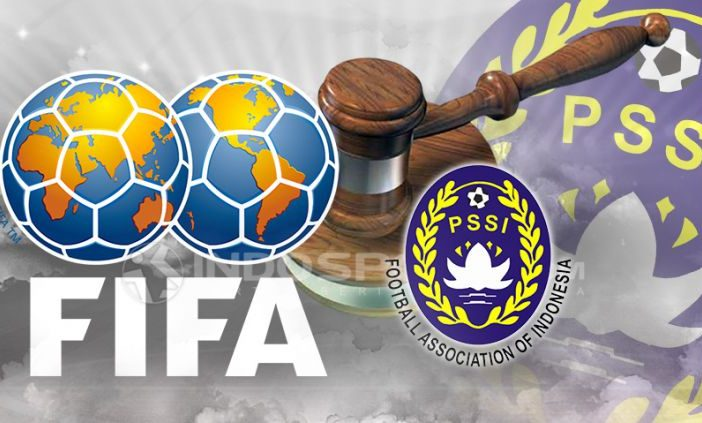 PSSI AND FIFA