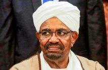 Presiden Omar al-Bashir