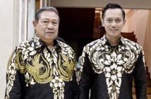 SBY dan AHY