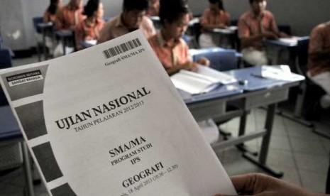 Soal Ujian _Nasional