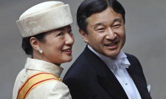 Putra mahkota Kaisar-Jepang