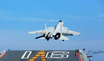 pesawat militer china