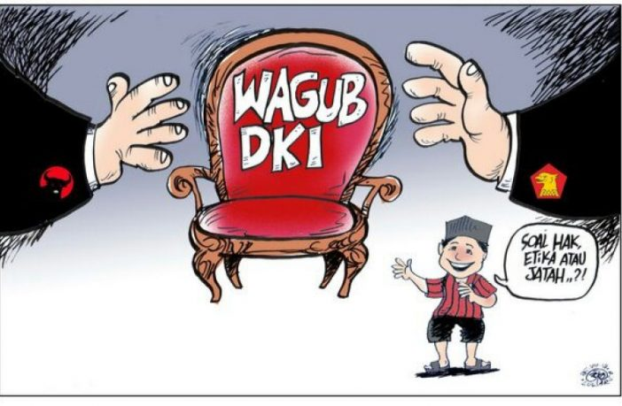 wagub DKI
