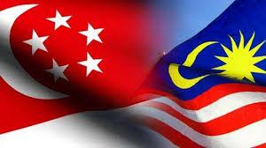 singapura malaysia
