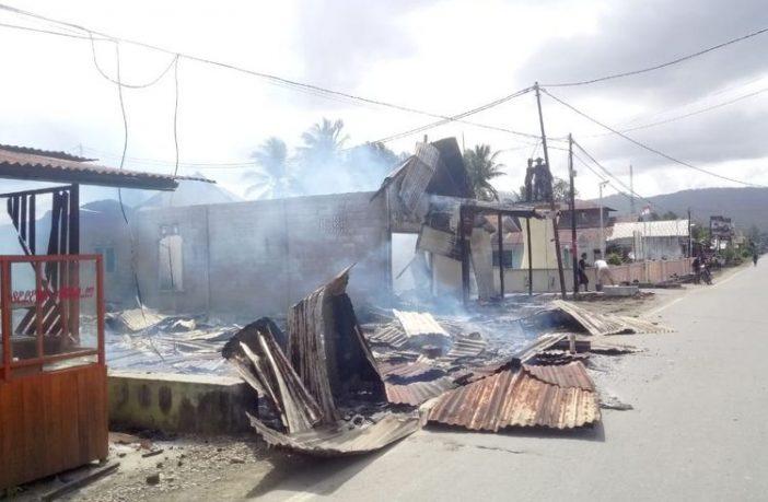 Gempa Ambon