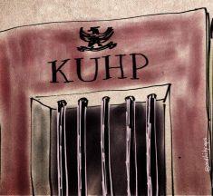 RKUHP Disebut Akan Disahkan 24 September