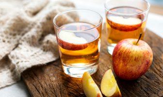 Manfaatkan Cuka untuk Atasi Infeksi Jamur