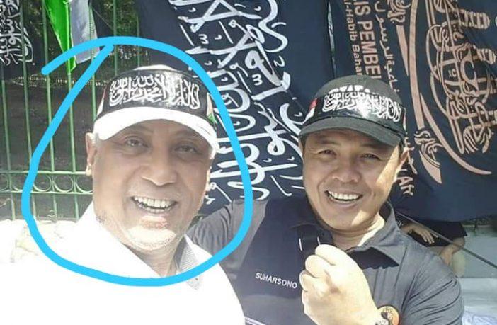 dosen IPB Abdul Basith