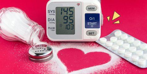 Hipertensi Tidak Bisa Disembuhkan Namun Dikendalikan dengan Obat