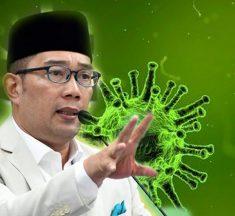 Ridwan Kamil Akan Berlakukan Jam Malam di Jabar