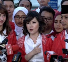 PSI Rapatkan Barisan untuk Bertarung di Pemilu 2024
