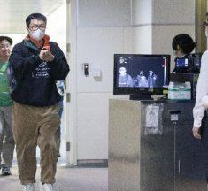 Wuhan Buka Lagi Penerbangan Internasional