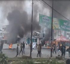 Rusuh di Kendari, Polisi Sebut Terkait Postingan Tokoh Masyarakat