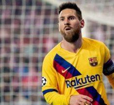 3 Tawaran Tergila untuk Messi