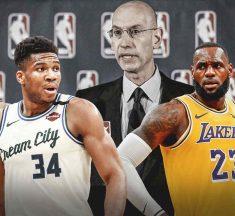48 Pemain NBA Dinyatakan Positif Covid-19 saat Liga Bersiap untuk Musim Baru