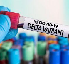 Varian Delta Meluas di China, Kasus Covid-19 Bertambah Jadi 75